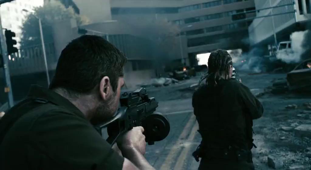 Нетолько «Пушки Акимбо». Фильмы, которые безумно напоминают видеоигры