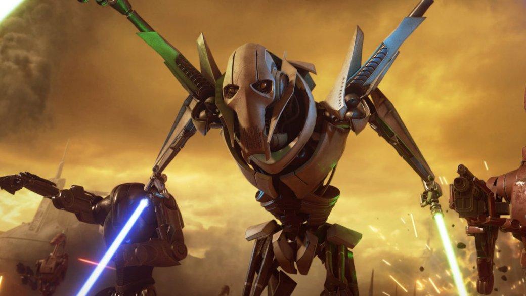 Disney устраивает партнерство сEA, несмотря нанедовольство геймеров играми по«Звездным войнам» | Канобу - Изображение 11338