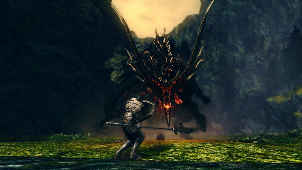 Пахнет жареным: 8 игр с драконами | Канобу - Изображение 3