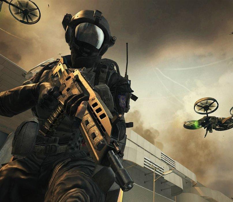Обзор Call of Duty: Black Ops - рецензия на игру Call of Duty: Black Ops   Рецензии   Канобу