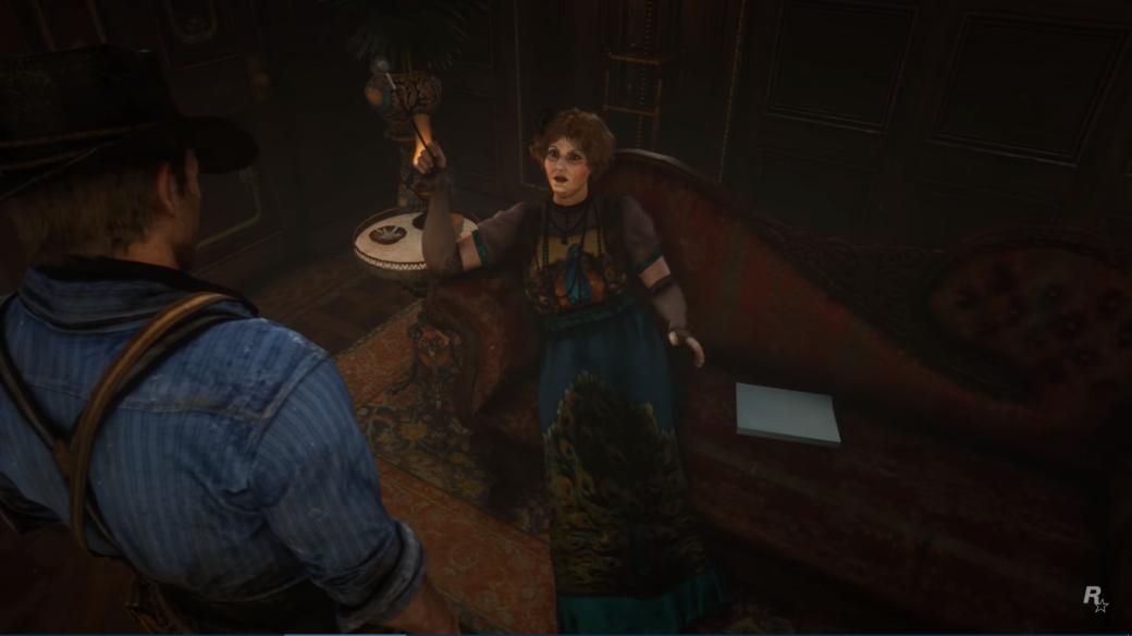 Что нового мыузнали изгеймплея Red Dead Redemption 2: глубокий мир, своя банда, социальные связи. - Изображение 4