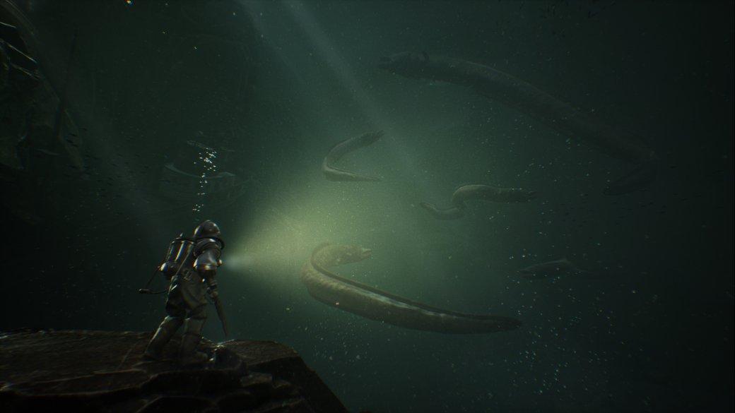 Суть. The Sinking City— детективный квест, который легко спутать сRPG | Канобу - Изображение 1224