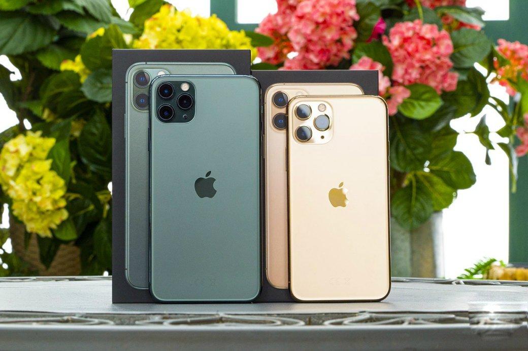 Лучшие смартфоны 2019 года - топ-20 самых мощных, красивых и крутых смартфонов в мире | Канобу - Изображение 10547