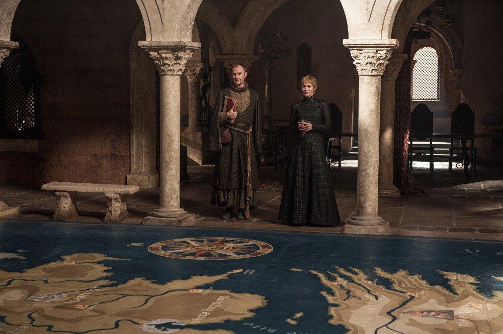 Самые безумные иправдоподобные теории о8 сезоне «Игры престолов» | Канобу - Изображение 6001