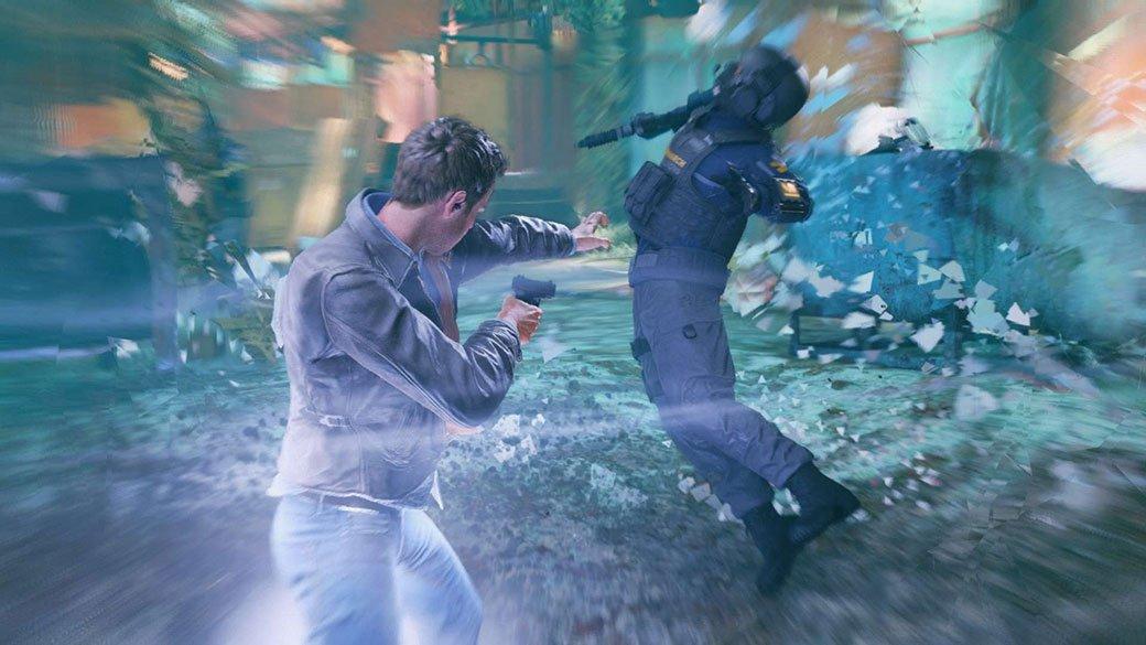 Рецензия на Quantum Break | Канобу - Изображение 1