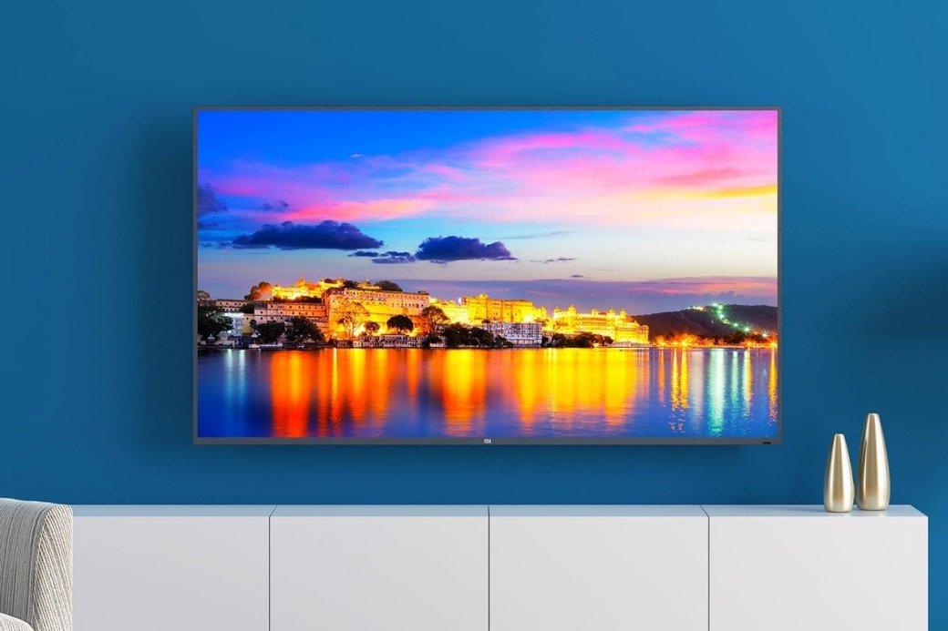 Xiaomi представила Mi TV 4A Pro и 4X Pro: смарт-телевизоры диагональю 43 и 55 дюймов и ценой от $325 | Канобу - Изображение 1