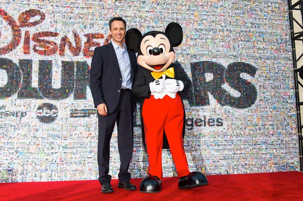 Объединенную структуру Disney Interactive возглавит Джеймс Питаро | Канобу - Изображение 12218
