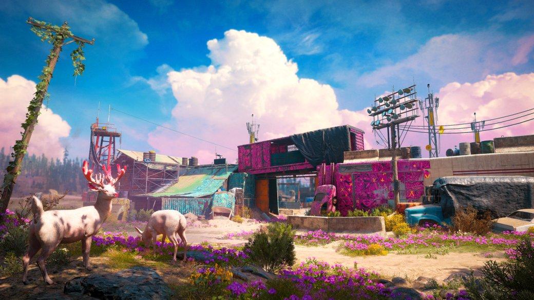 Рецензия на Far Cry: New Dawn | Канобу - Изображение 0