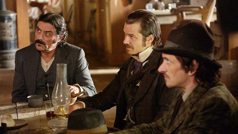 Сериал Дэдвуд (Deadwood) - сюжет, актеры и роли, спойлеры, стоит ли смотреть сериал Дэдвуд | Канобу
