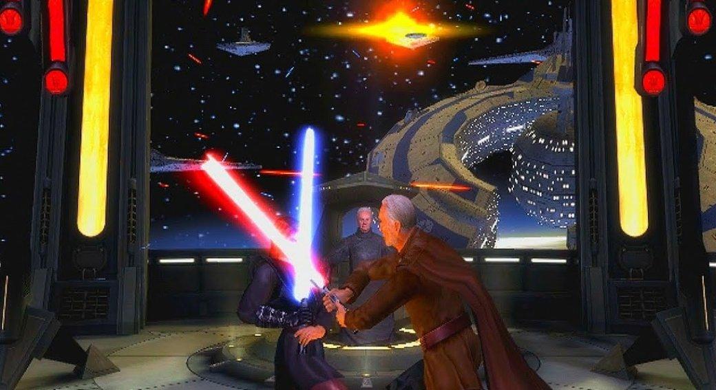Дарт Вейдер, Хан Соло, Оби-Ван иЙода. Какие еще персонажи Star Wars появлялись ввидеоиграх | Канобу - Изображение 2147