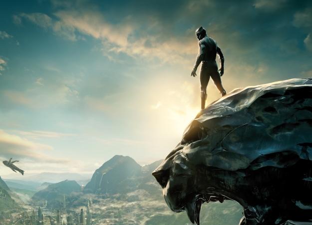 «Черная пантера» обогнал «Мстителей» истал самым кассовым супергеройским фильмом вСША завсе время. - Изображение 1