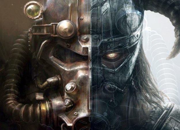 Bethesda назвала даты выхода Fallout 4 VR, Skyrim VRиDoom VFR | Канобу - Изображение 1