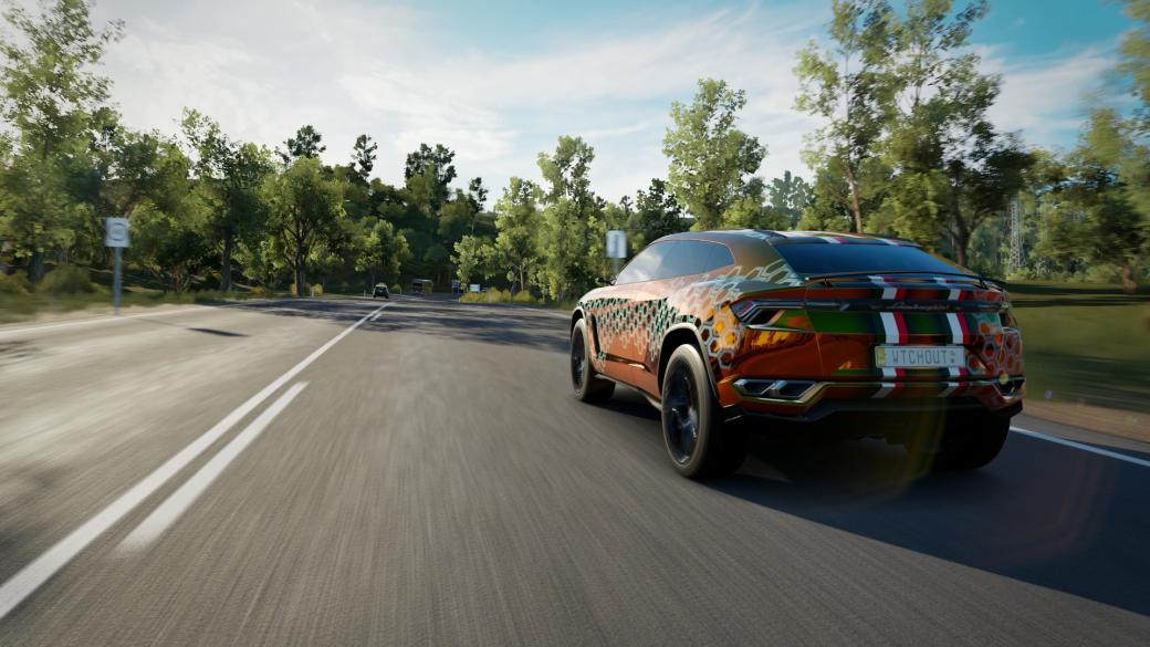 10 изумительных скриншотов Forza Horizon 3 | Канобу - Изображение 5161
