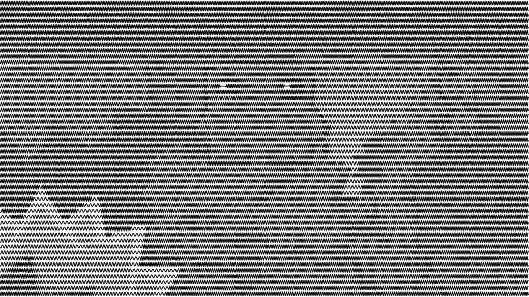Бэтмен, Ведьмак и Макс Пэйн в минимализме — всего 50 линий и 2 цвета   Канобу - Изображение 6947