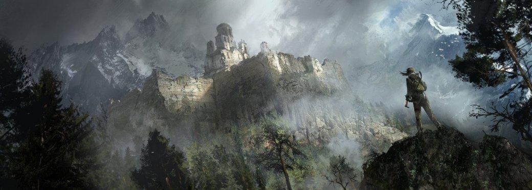 Lara Croft. Хочу все знать! | Канобу - Изображение 889