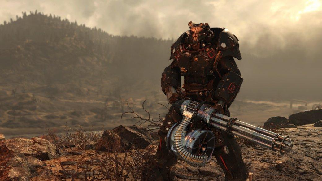 Тодд Говард говорит, что в Fallout 76 играют миллионы. Он доволен ее результатами | Канобу - Изображение 1