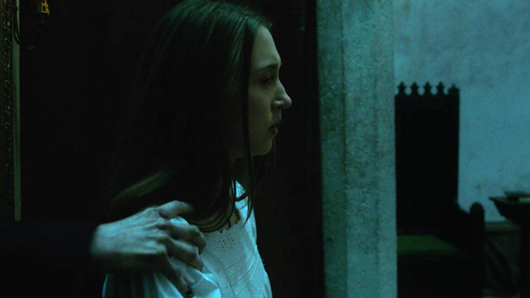 Рецензия на«Проклятие монахини»— еще один спорный спин-офф-приквел «Заклятия»   Канобу - Изображение 12928