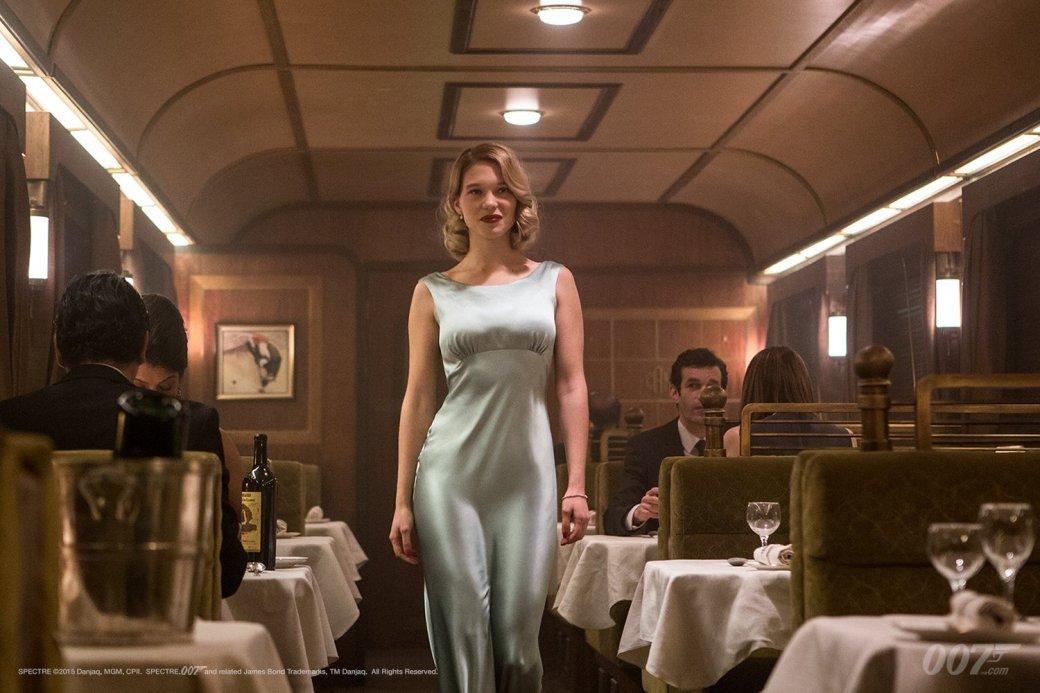 Рецензия на «007: СПЕКТР» | Канобу - Изображение 19