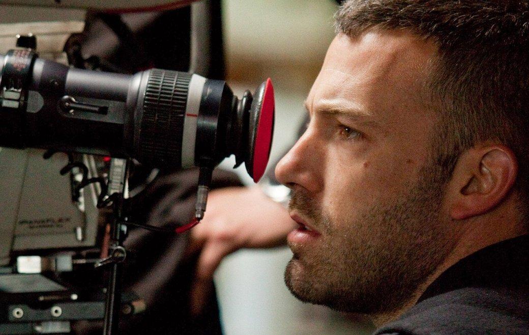 Бен Аффлек не против стать режиссером нового фильма вовселенной DC | Канобу - Изображение 1