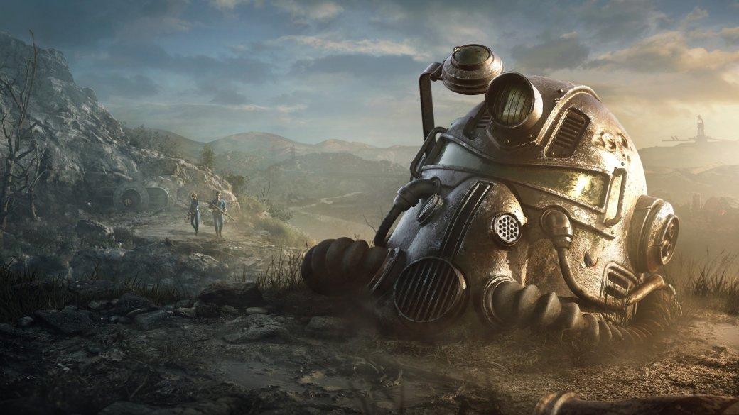 10 фактов осерии Fallout, которые вымогли незнать | Канобу