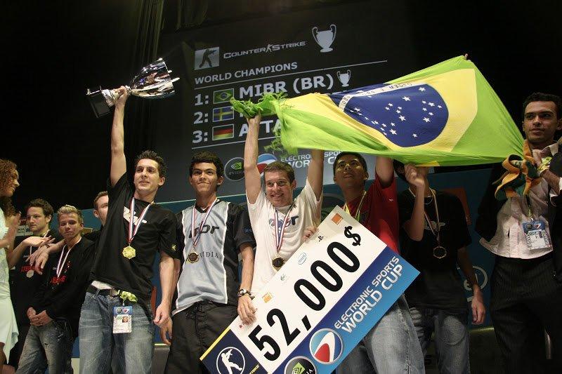 Знаменитая команда Made In Brazil возвращается в конце июля. Старые фанаты довольны, но не все   Канобу - Изображение 14392