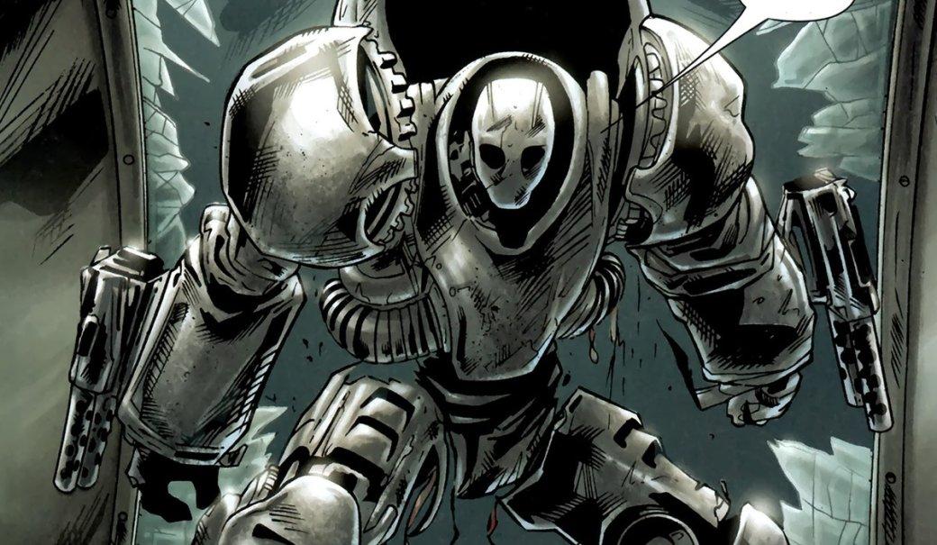 Отисторий оспасении мира кгангстерским детективам. Стоитли читать «Marvel Нуар»? | Канобу - Изображение 0