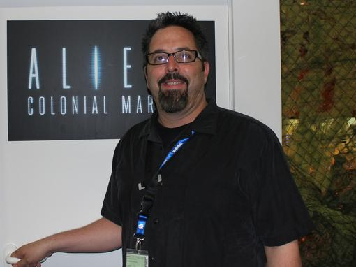 GamesCom 2011. Впечатления. Aliens: Colonial Marines | Канобу - Изображение 2