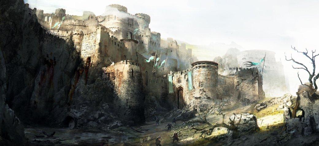 Гайд: тактика игры завсех персонажей For Honor (временно потерял актуальность)   Канобу - Изображение 6