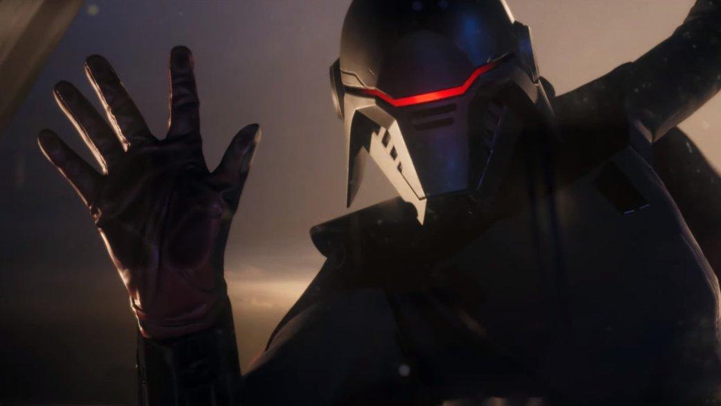 СМИ: что известно про Fallen Order. Битвы сбоссами, отсутствие DLC иневмешательство EA | Канобу - Изображение 585