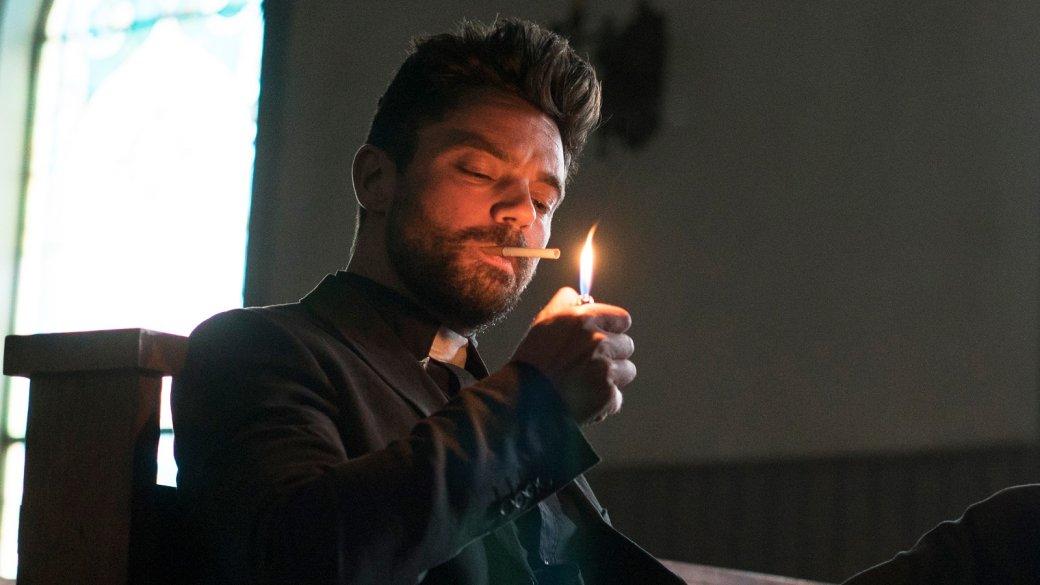 Появились кадры изчетвертого сезона «Проповедника». Онбудет последним | Канобу - Изображение 5234
