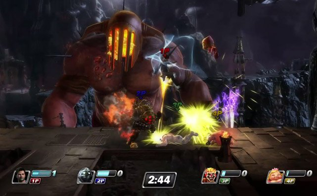 Gamescom 2012: PlayStation All-Stars Battle Royale | Канобу - Изображение 2