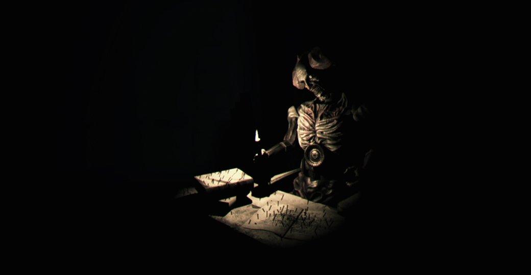 Resident Evil 7 в PS VR | Канобу - Изображение 7