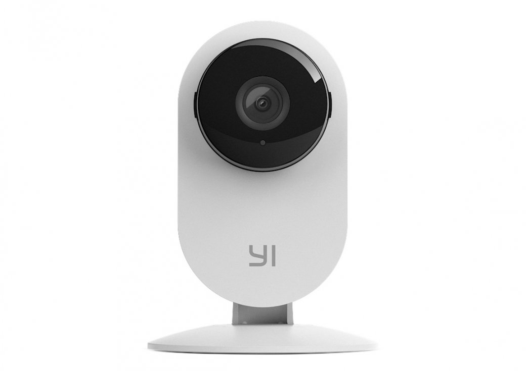 Xiaomi выпустила YiHome Camera3 — домашнюю смарт-камеру сИИ идатчиком движения | Канобу - Изображение 10467