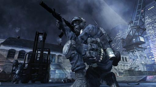 Рецензия на Call of Duty: Modern Warfare 3 | Канобу - Изображение 2