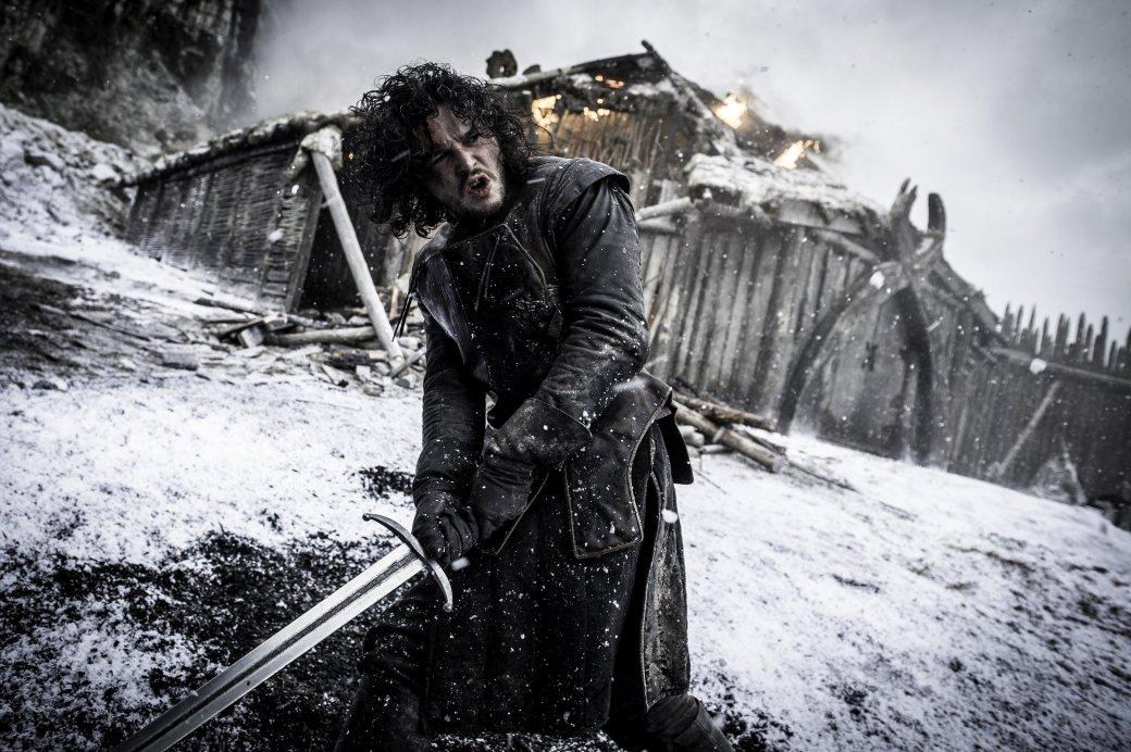 HBO ищет сценаристов для приквела или спин-оффа «Игры престолов»   Канобу - Изображение 1