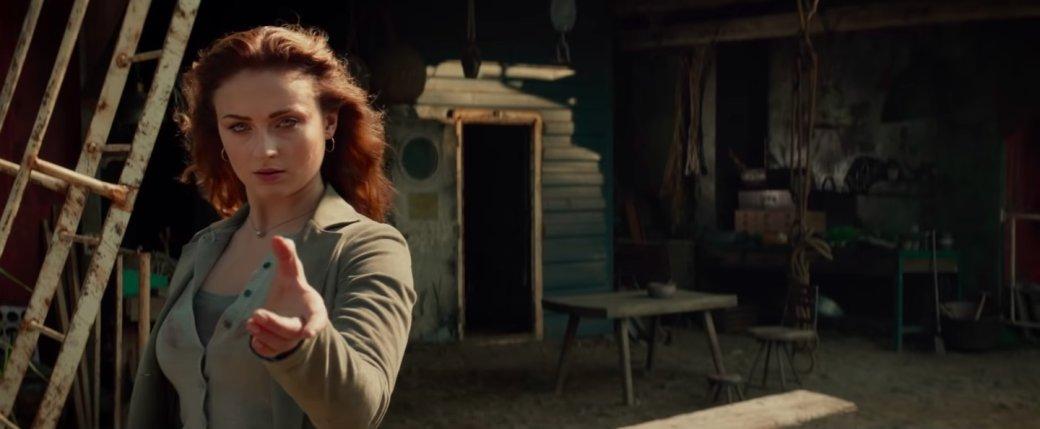 Вновом трейлере «Темного Феникса» показали Росомаху (увы, изкадров предыдущих частей «Людей Икс»)   Канобу - Изображение 0