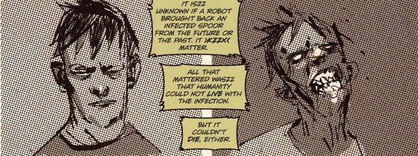 Какие комиксы почитать вожидании «Ходячих мертвецов»? Жесть, 18+ | Канобу - Изображение 11