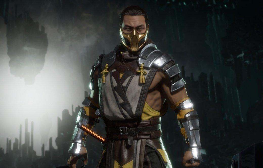 Прощайте, Скорпионы! Новый патч для Mortal Kombat 11 ослабил самого популярного бойца | Канобу - Изображение 1