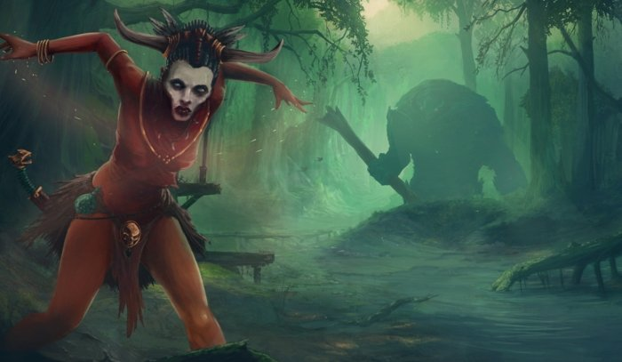 Diablo III. Руководство по Колдуну | Канобу - Изображение 2