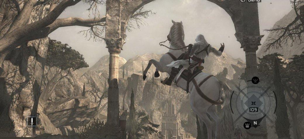 В чем проблема игровых сюжетов? | Канобу - Изображение 5