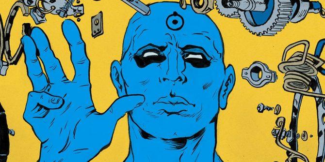 8 теорий о том, как Хранители станут частью вселенной DC Rebirth | Канобу - Изображение 12993