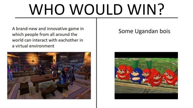 Атызнаешь путь? Рассказываем, откуда взялся угандийский Наклз ипри чем тут Polygon | Канобу - Изображение 243