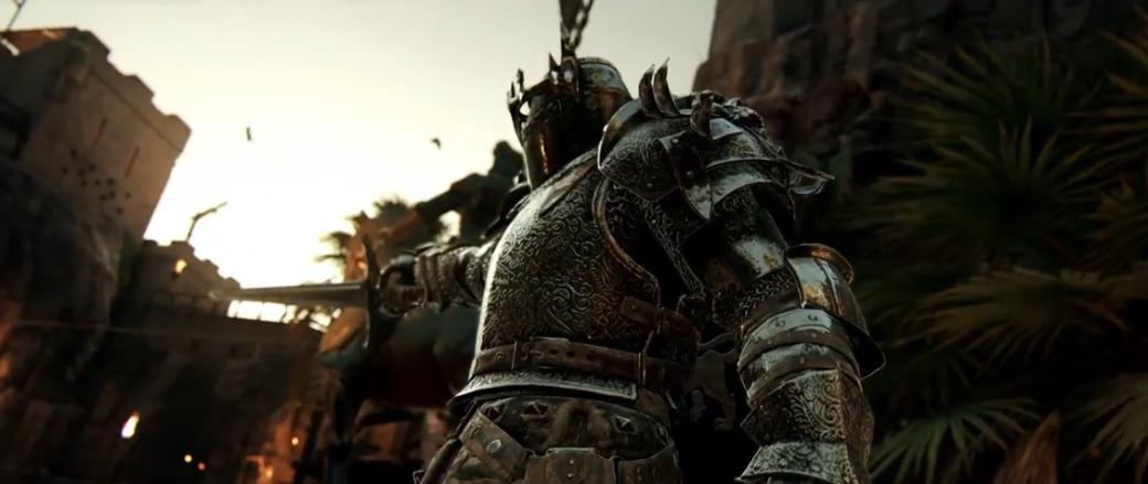E3 2018: Ubisoft бесплатно раздает PC-версию For Honor прямо сейчас, поддержка игры продолжится | Канобу - Изображение 1