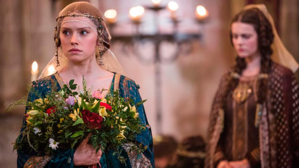 Рецензия на«Офелию». Быть или не быть сильному женскому персонажу вновой версии «Гамлета»? | Канобу - Изображение 1474
