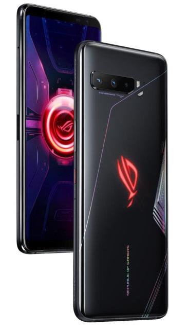 Asus представила мощнейший игровой смартфон ROG Phone3 | Канобу - Изображение 6879