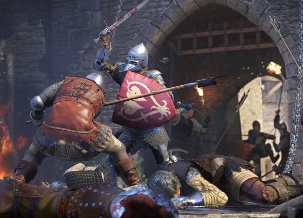 Пока разработчики чинили Kingdom Come: Deliverance, изнее ушло 95% игроков. - Изображение 1