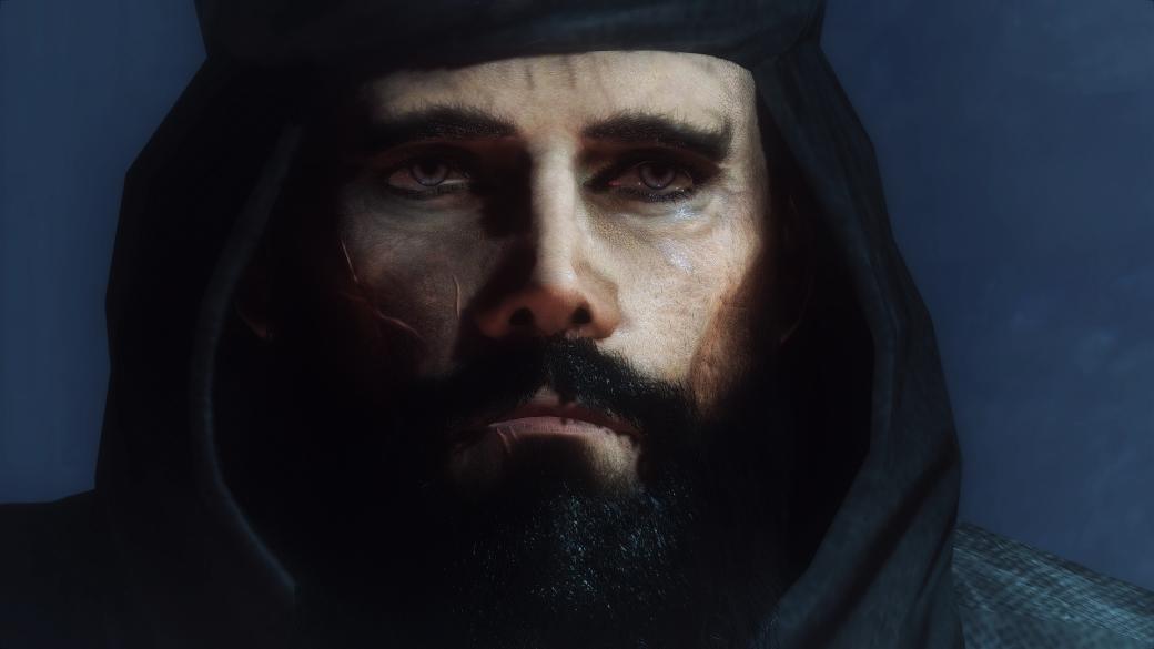 Лица The Elder Scrolls 5: Skyrim | Канобу - Изображение 4056