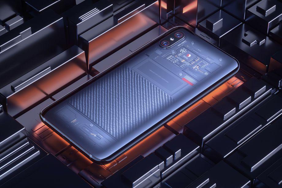Xiaomi анонсировала сразу три версии Mi8. Explorer Edition— самая интересная! | Канобу - Изображение 2