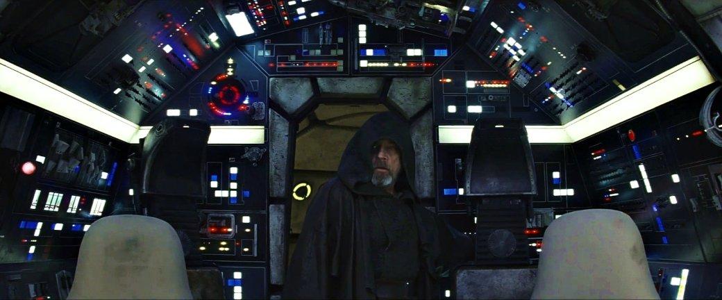 Почему «Звездные войны: Последние джедаи» — великолепный авторский фильм. - Изображение 5