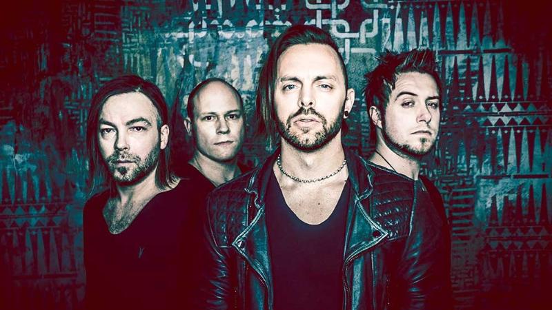 Новые альбомы Gorillaz, Bullet For MyValentine иFlorence + the Machine. Послушайте ихпрямо сейчас. - Изображение 1